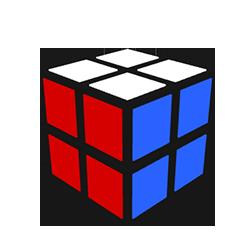 Mini Cube (2x2x2)