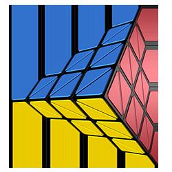 Master Pyraminx (4x4x4)