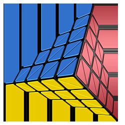 Professor Pyraminx (5x5x5)