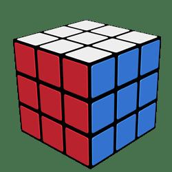 Rubik's Cube (3x3x3)