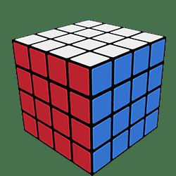 Online Rubik's Revenge Cube (4x4x4) - Grubiks