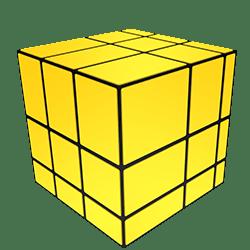Online Mirror Cube (3x3x3) - Grubiks