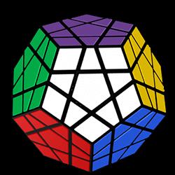 Megaminx (3x3x3)