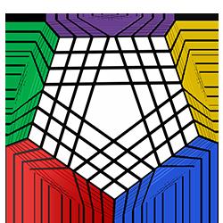 Teraminx (7x7x7)