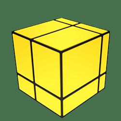 Mini Mirror Cube (2x2x2)