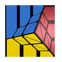 Pyraminx (3x3x3)