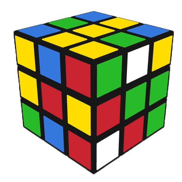 Grubiks - Global Rubik's Community