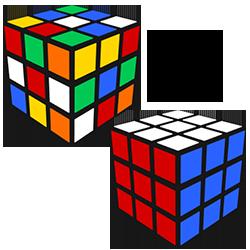 Rubik's Cube Solver 3x3x3 - Grubiks